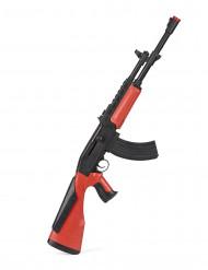 Soldaten geweer Kalasjnikov voor volwassenen
