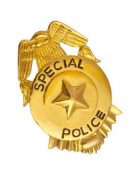 Poltiebadge