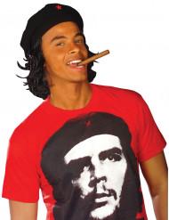 Che Guevara baret met ster voor volwassenen