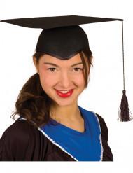 Studentenhoed voor volwassenen