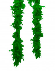 Groene boa