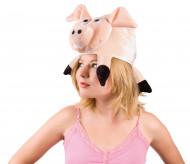 Varkenshoed voor volwassenen