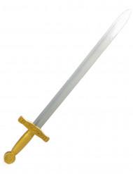 Middeleeuws ridderzwaard voor volwassenen