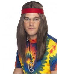Hippiekit voor mannen