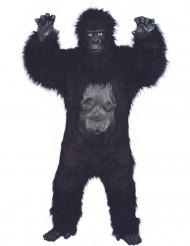 Gorilla kostuum voor volwassenen