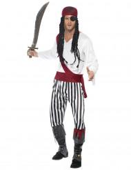 Piraten pak voor mannen