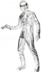 Kostuum van een ruimteman