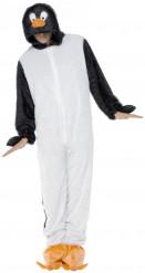 Pinguïnkostuum voor volwassenen