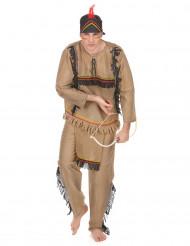 Indianen outfit voor mannen