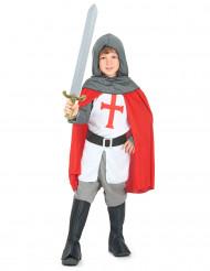 Kruisvaarder ridder kostuum voor jongens
