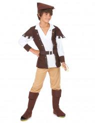 Robin Hood kostuum voor jongens