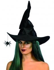 Heksenhoed voor dames Halloween