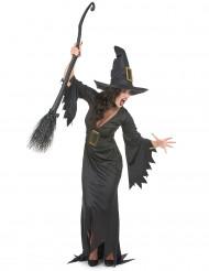 Heks kostuum voor vrouwen