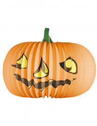 Pompoenlantaarn voor Halloween
