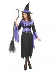 Heksen Halloween kostuum voor vrouwen