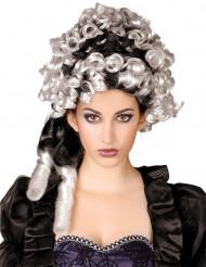 Gravinnenpruik voor dames Halloween