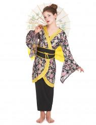 Japanse kostuum voor meisjes