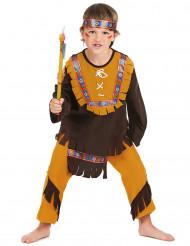 Indianen kostuumvoor jongens