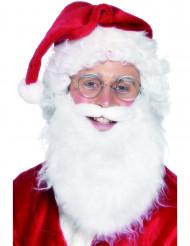 Kerstmanbaard voor mannen