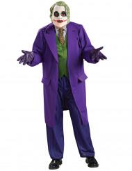 Joker Dark Knight™ kostuum voor volwassenen
