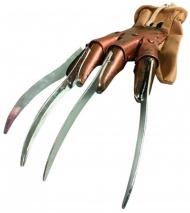 Freddy Krueger™-handschoen voor volwassenen