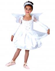 Engelenkostuum voor meisjes Verkleedkostuum