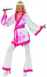 Chinees discokostuum voor vrouwen