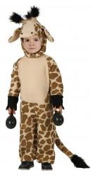 Giraffenkostuum voor kinderen