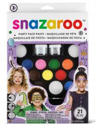 Speciale Snazaroo™ feestschmink