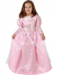 Prinsessen pak voor meisjes