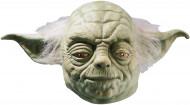 Yoda™ Star Wars masker voor volwassen