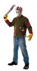 Jason™ outfit voor volwassenen
