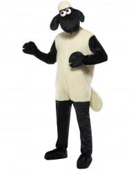 Shaun het schaap™ kostuum voor volwassenen