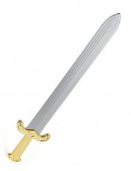 Plastic Romeins zwaard