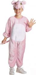 Pink Panter™-kostuum voor kinderen
