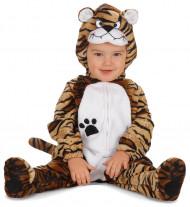 Tijger kostuum voor baby's