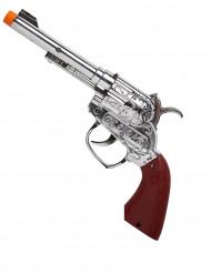 Cowboy pistool met geluid