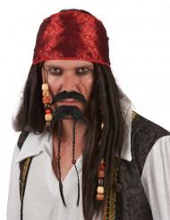 Piratensnor-en -sik voor volwassenen