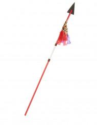 Indianen speer 110 cm