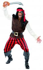 Piratenkostuum voor mannen