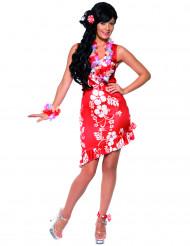 Hawaïaans kostuum voor vrouwen