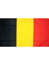 Supportersvlag van België