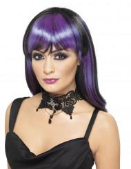 Korte halsketting voor dames Halloween