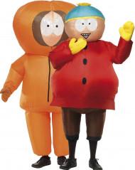 Officiële vermomming voor koppels van Kenny en Cartman van South Park