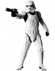 Officieel Luxe Stormtrooper™ Star Wars™ kostuum voor volwassenen