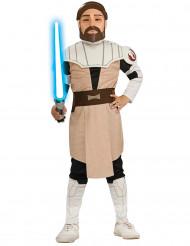 Star Wars™-pak Jedi Obi-Wan Kenobi voor jongens