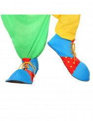 Clownschoenen voor volwassenen