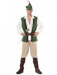 Robin Hood sprookjes kostuum voor heren