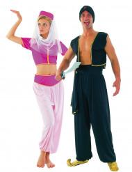 Oosterse duo kostuums