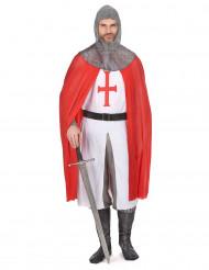 Kruisvaarderskostuum voor mannen
